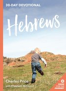 Hebrews (Food For The Journey Series)