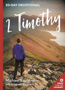 2 Timothy (Food For The Journey Series)