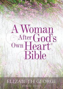 A NKJV Woman After Gods Own Heart Bible