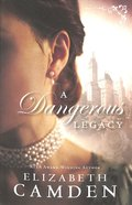 A Dangerous Legacy (#01 in An Empire State Novel Series)