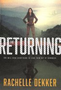 The Returning (#03 in A Seer Novel Series)