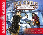 And the Ring of Time (Unabridged, 4 CDS) (Jack Staples Audiobook Series)