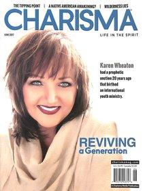 Charisma Magazine 2017 #06: Jun