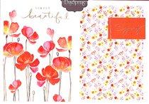 Premium Portfolio: Simply Beautiful (Poppies)