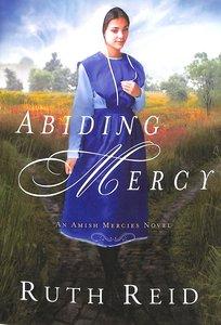 Abiding Mercy (Amish Mercies Series)