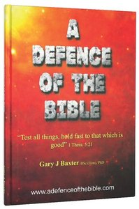 A Defence of the Bible