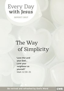 Lge 2017 #05: Sep-Oct (Every Day With Jesus Series)