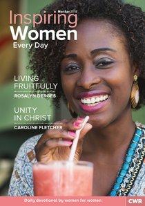 Inspiring Women 2018 #02: Mar-Apr