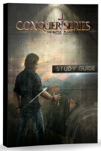 Conquer Series: The Battle Plan For Purity (Study Guide)