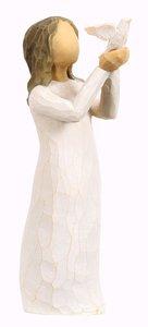 Willow Tree Figurine: Soar