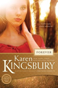 Forever (#05 in Firstborn Series)