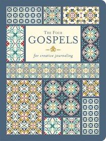 The KJV Four Gospels For Creative Journaling