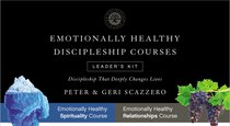 Emotionally Healthy Spirituality (Participants Pack)