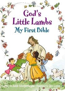 Gods Little Lambs, My First Bible