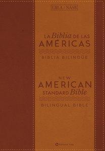 Biblia De Las Amricas/New American Standard Bible Biblia Bilingue La (Bilingual Bible)
