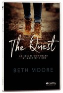 Quest, the (2 Dvds): An Excursion Toward Intimacy With God (Dvd Only Set)