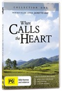 When Calls the Heart Collection #01 (3 Dvds)
