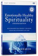 Emotionally Healthy Spirituality Course Updated Edition (A Dvd Study)
