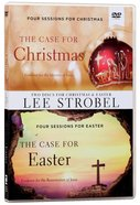 Case For Christmas, The/ Case For Easter, the (Video Study)