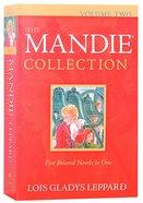 (#02 in Mandie Series)