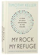 My Rock, My Refuge