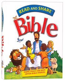 Bible (Read And Share Series)