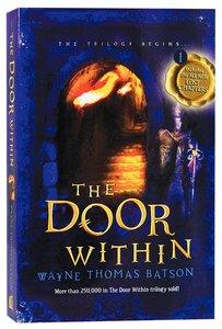 The Door Within (#01 in Door Within Trilogy Series)
