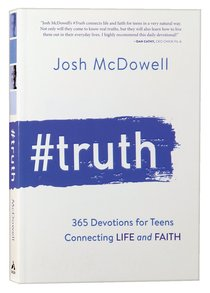 #Truth:365 Devotions Connecting Life and Faith For Teens