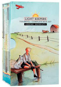Boys Complete Box Set (5 Volumes) (Lightkeepers Series)