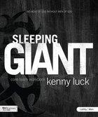 Sleeping Giant (Core Team Workbook) (Being Gods Man Series)