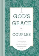 Gods Grace For Couples (Gods Grace For You Series)
