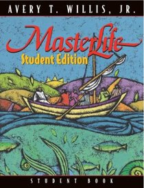 Masterlife Student Edition (Member Book)