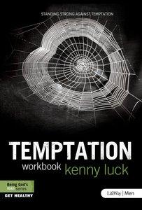 Temptation (Members Book) (Being Gods Man Series)