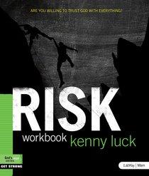 Risk (Member Book) (Gods Man Series)