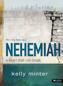 Nehemiah (Member Book, 7 Sessions) (The Living Room Series)