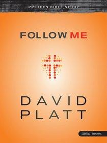 Follow Me - (Preteen Bible Study)
