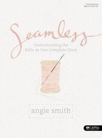 Seamless (Member Book)