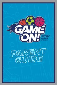Parent Guides (10 Pack) (Vbs 2018 Game On! Series)