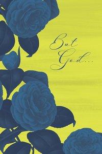 Journal: But God..., Prayer Journal
