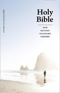 NRSV Holy Bible Anglicized Cross-Reference Edition
