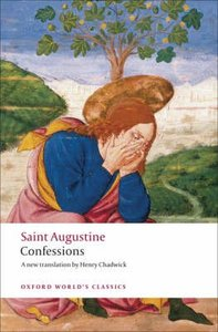The Confessions (Oxford Worlds Classics Series)