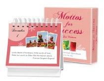 Mottos For Success For Women