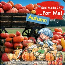 Autumn (God Made It For Me Series)