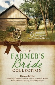 6in1: The Farmers Bride Collection