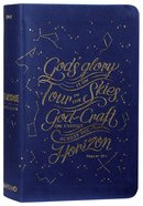 Message Compact Bible Starry Sky (Black Letter Edition)