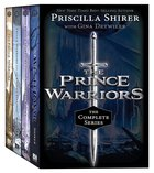 The Prince Warriors Deluxe Box Set (The Prince Warriors Series)