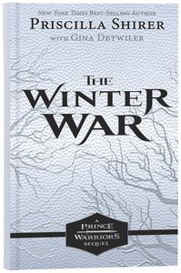 The Winter War (The Prince Warriors Series)