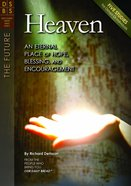 Heaven (Discovery Series Bible Study)