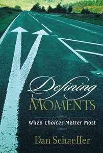 Defining Moments: When Temptation & Opportunity Merge