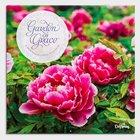 2019 Wall Calendar: Garden of Grace